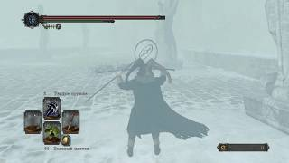 Dark Souls 2 - Aava, the King's Pet