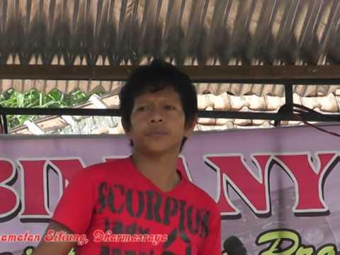 Abimanyu Live 2012 - Tanjung Mas