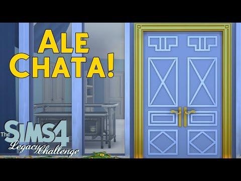 Ale Chata! | Sims 4 Bananowie #55