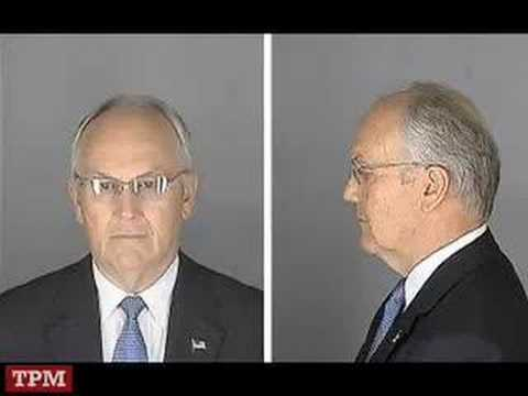 Larry Craig Police Interrogation Audio