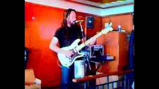 Steve Webb - Sultans of Swing (Live 2010)