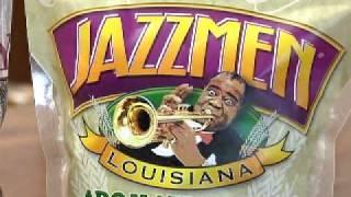 Louisiana Farm Bureau: Jazzmen Rice