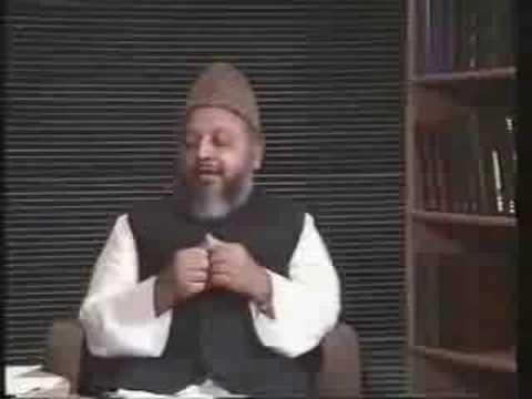 Sirat-e-Mustaqeem PARA 1 PART 1 by Dr. Ghulam Murtaza Malik
