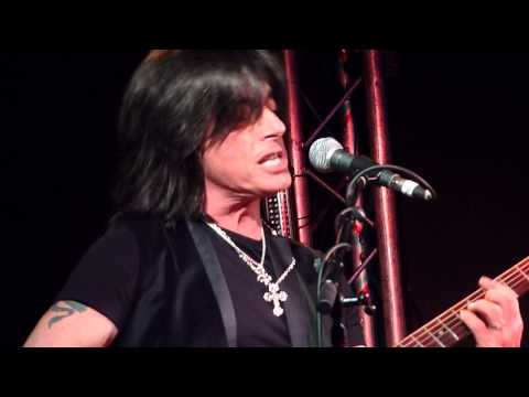 Joe Lynn Turner : Love Conquers All (Acoustic) @ Live Rooms, Chester 07/04/2015