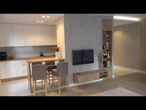 Architekt Wnętrz Odc. 7- Nowe Mieszkanie