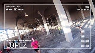 GoPro Invencibles - Prueba de Eliminación - López vs Macchiavello