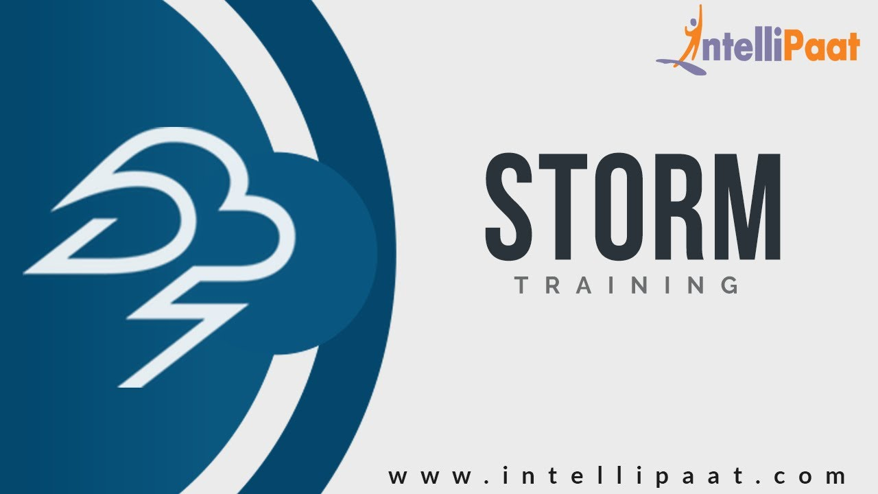 Top Apache Storm Interview Questions and Answers for 2019