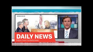 Daily News - Rachel Maddow reveals that Trump's 'secret license' could lead to the end of the Mue...
