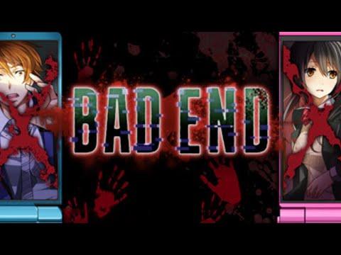 Halloween Special 2016 l BAD END l PART 2 l Perfect End