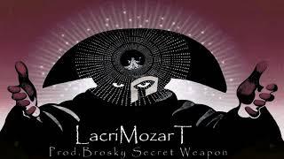 Brosky - LacriMozarT - HIP HOP INSTRUMENTAL 2018 - (prod.Brosky Secret Weapon)