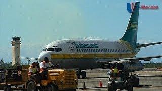 US Television - Bahamas 2 (Bahamas Air)