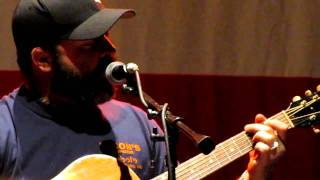 Aaron Lewis of Staind - Something To Remind You - Brand New!  LIVE Reading, PA 04/27/11