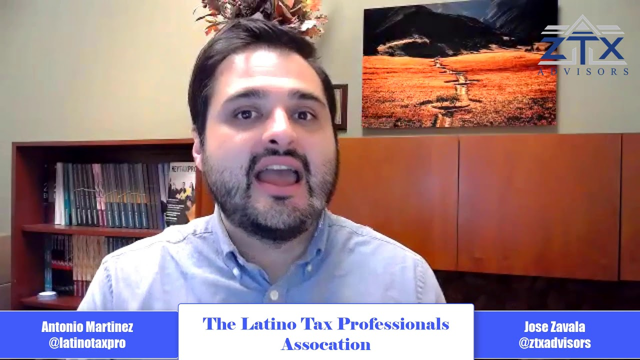 Blog — ZTX Advisors LLC