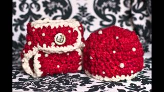 How To Crochet A Photo Frame