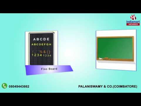 School and Office Stationary by Palaniswamy & Co., Coimbatore