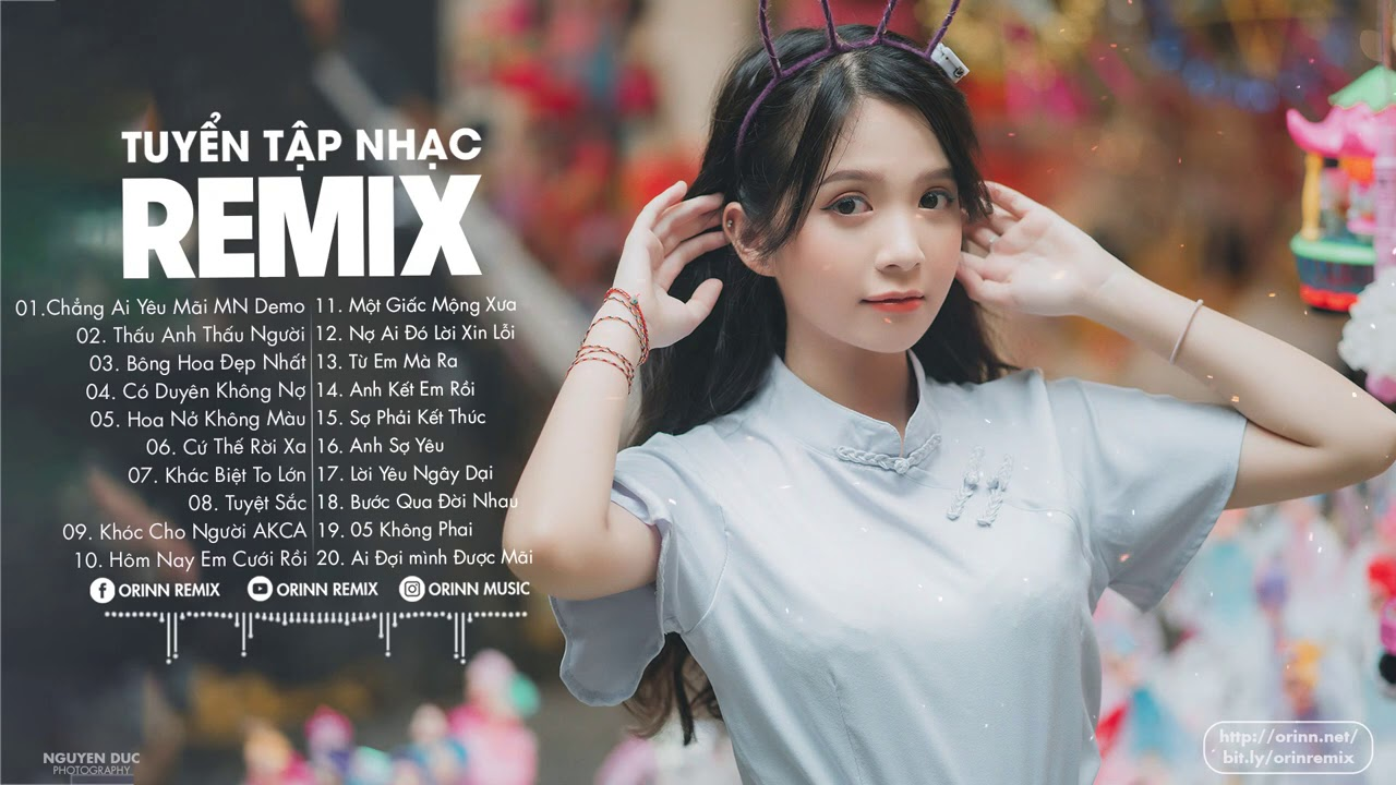 NHẠC TRẺ REMIX 2020 HAY NHẤT HIỆN NAY - EDM Tik Tok Orinn Remix - Lk Nhạc Trẻ Remix Gây Nghiện 2020 #1