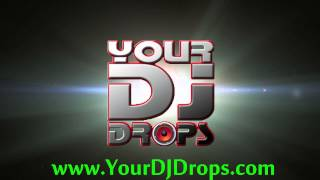 artist drops 3 Your DJ Drops