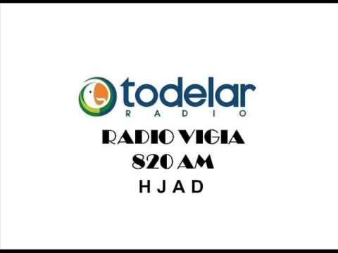 Identificacion Radio Vigia Cartagena