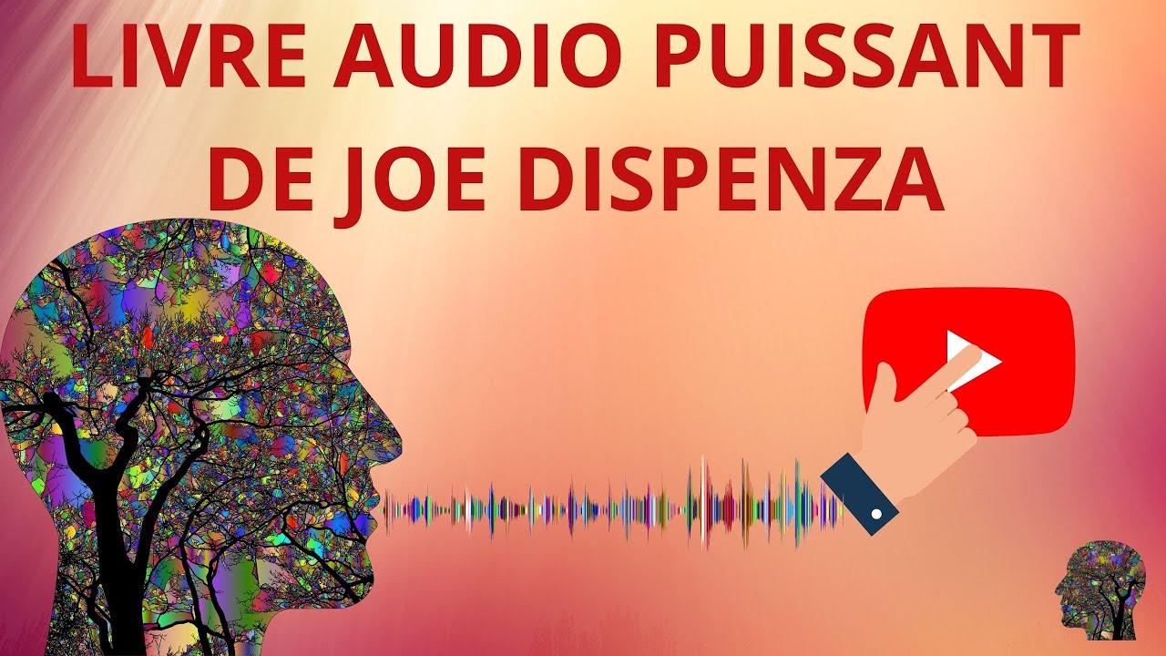 livre audio : Apprenez à contrôler votre Esprit