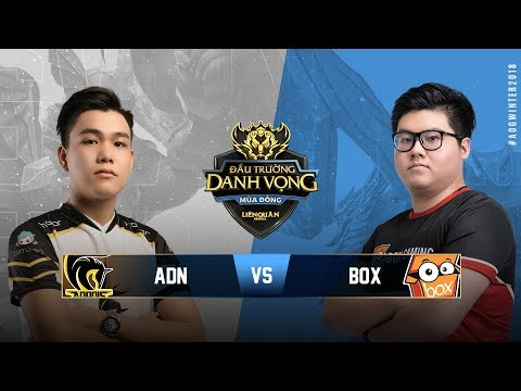 Arena of Glory Winter 2018 Round 6 Detailed Results & VODs