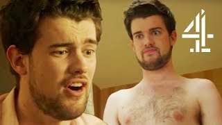 BEST OF FRESH MEAT | JP's Funniest Moments! | Series 1