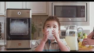 FirstBuild Opal Nugget Ice Maker Lemonade Short
