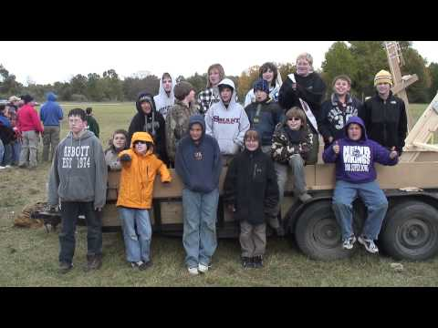 Troop 308 Ottawa Camporee - BSA Troop 308, Walled Lake, Michigan