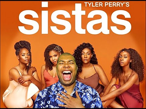Download Tyler Perry's Terrible Television Sistas Season 2 Episode 12 Roast & Review