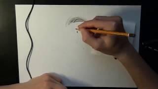 LOL pencil drawing - Primetime Draven