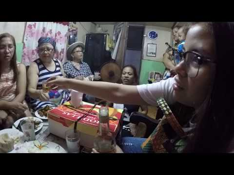 Philippines Vacation May - June 2017 Part 18 At Cousin's House Lucban Good Food and Drink