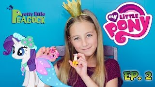 5 My Little Pony MLP Blind Bags Mystery Surprise Wave 10 Opening HD - PLP Thumbnail