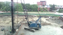 NDSU Sugihara Hall Construction Live Cam