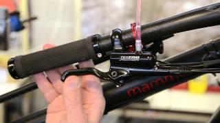 Auriga M290 Soft Lever Fix
