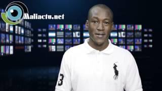 Mali : L'actualité du jour en Bambara (vidéo) Vendredi 23 juin 2017
