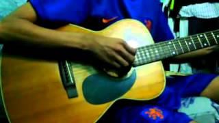 Em của Quá Khứ_Cover guitar
