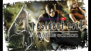 Resident Evil 4 Ps4 Pro Español