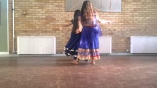 Kattikida Dance