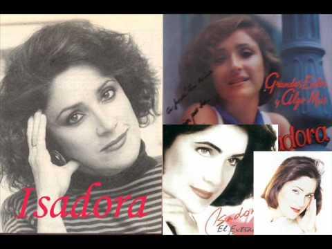 Isadora - Llamarada
