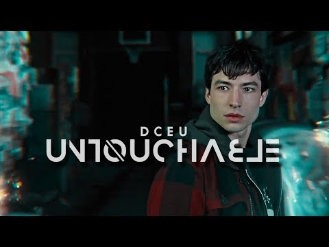 DC Extended Universe  || Untouchable