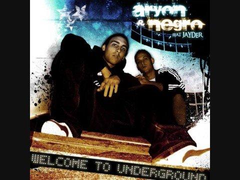 Aryon y Negro - Canela Fina parte 2