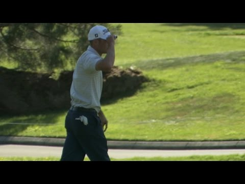 Highlights | Jay Myers captures the 54-hole lead at the PC Financial Open