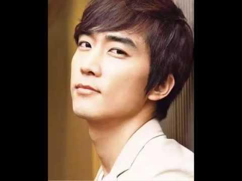 Clip ảnh đẹp diễn viên Hàn Quốc -Song Seung Heon