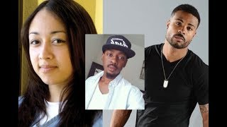 EXCLUSIVE! CYNTOIA & JLONG RELATIONSHIP UNCOVERED by EX MANAGER