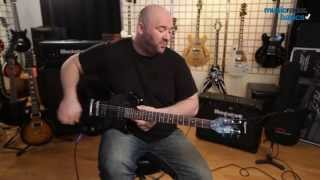 MusicRadar Basics: parts of an electric guitar