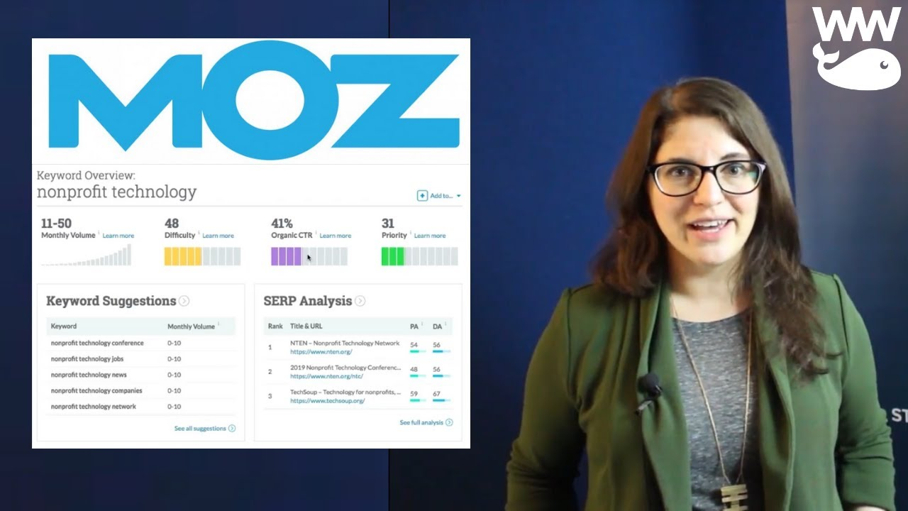 Download How to use the MOZ keyword research tool in 5 Minutes