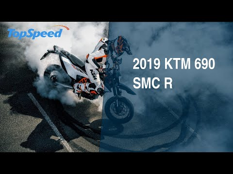 KTM  SMC R - Everything you need to know