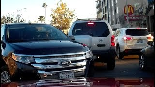 The Bad Drivers of Los Angeles 27