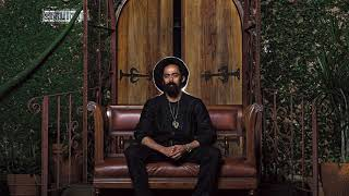 Damian Marley - Everybody Wants To Be Somebody