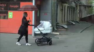 Валерия Гай Германика впервые с ребёнком на прогулке(, 2016-05-23T22:26:41.000Z)