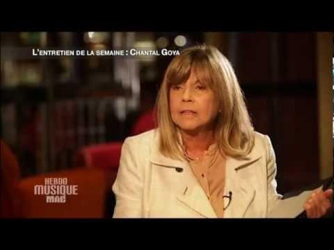 Entretien Hebdo Musique Mag Chantal Goya